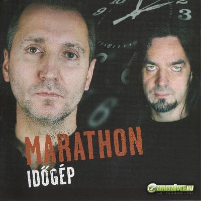 Marathon Időgép