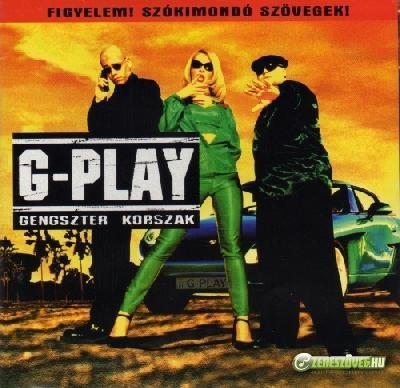 G-Play Gengszter Korszak