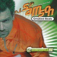 Oj Sámson Greatest Beats (Feat. Lions Dub Club)
