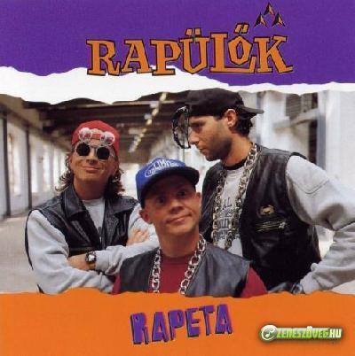 Rapülők Rapeta