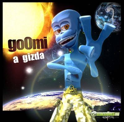 Goomi A Gizda