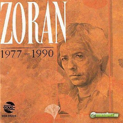 Zorán Zorán 1977-1990