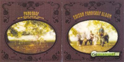Fonográf Edison Fonográf