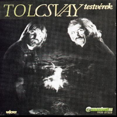 Tolcsvay László Tolcsvay testvérek