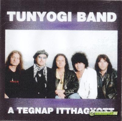 Tunyogi Rock Band A tegnap itthagyott