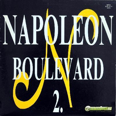 Napoleon Boulevard Napoleon Bouelvard 2.