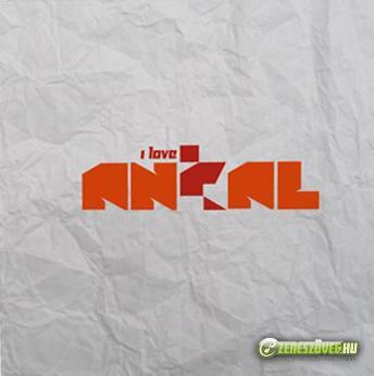 Antal & Day  I Love Antal