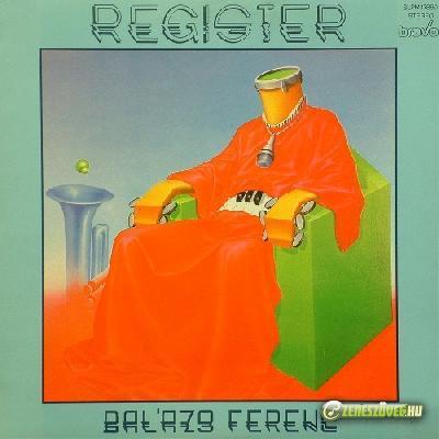 Balázs Fecó Register
