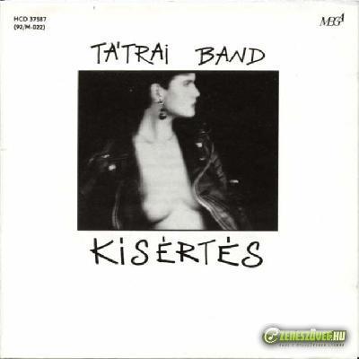 Tátrai Band Kísértés