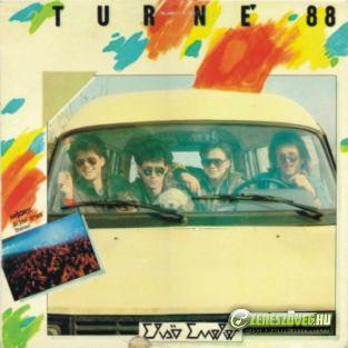 Első Emelet Turné '88