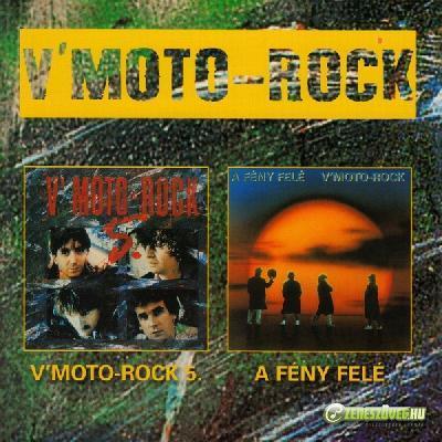 V-Moto'Rock V'Moto Rock – 5. & A Fény Felé