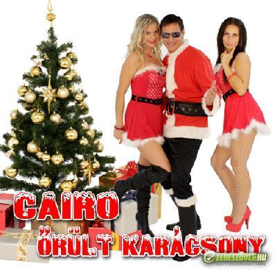 Cairo Őrült karácsony