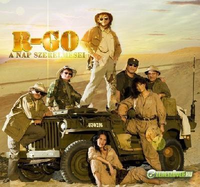 R-GO A nap szerelmesei