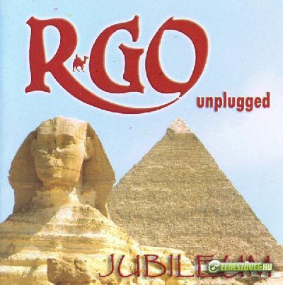 R-GO R-Go jubileum (unplugged)