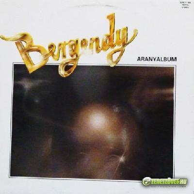 Bergendy - Koncert, Tánc, Jazz és Szalon Zenekar Bergendy Aranyalbum