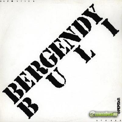 Bergendy - Koncert, Tánc, Jazz és Szalon Zenekar Bergendy Buli