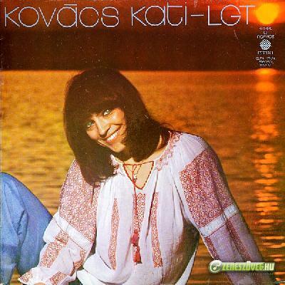 Kovács Kati Közel a Naphoz