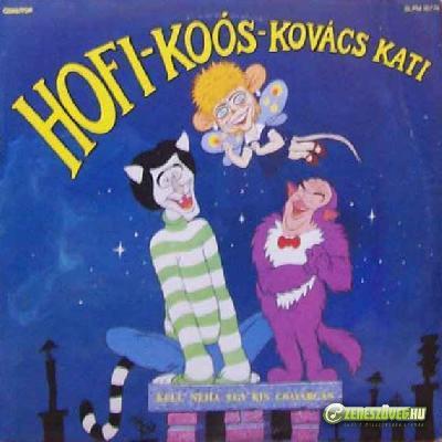 Kovács Kati Kell néha egy kis csavargás