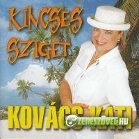 Kovács Kati Kincses sziget