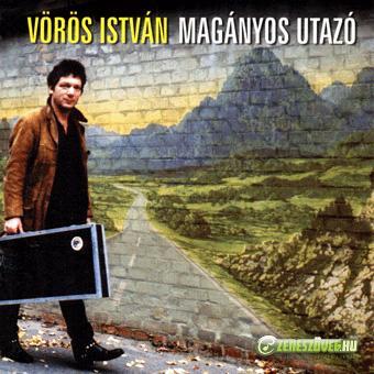 Vörös István Magányos utazó