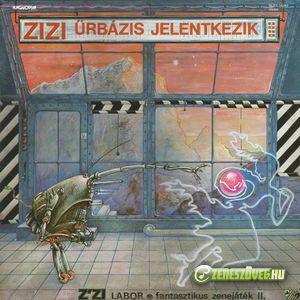Z' Zi Labor Zizi űrbázis jelentkezik