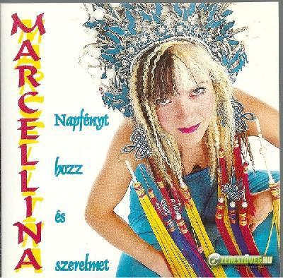 Marcellina Napfényt hozz és szerelmet