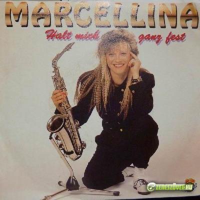 Marcellina Halt Mich Ganz Fest