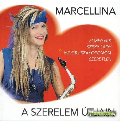 Marcellina A szerelem útjain