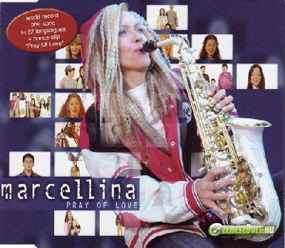 Marcellina Pray Of Love