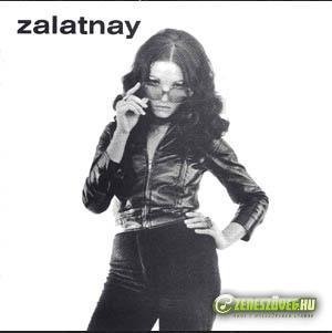 Zalatnay Sarolta Zalatnay