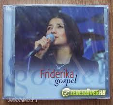 Friderika Gospel