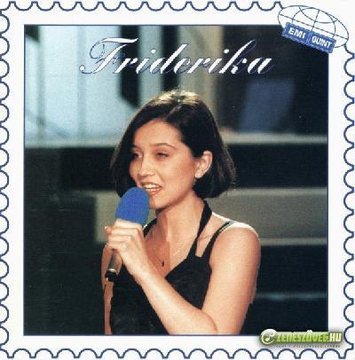 Friderika Friderika