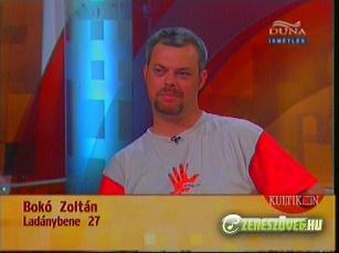 Bokó Zoltán