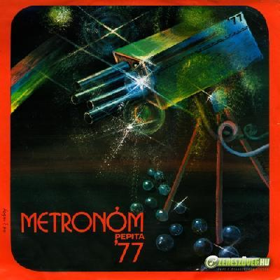 Eszményi Viktória Metronóm '77 - Ennyi maradt a nyárból