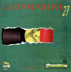 Ladánybene 27 Reggae
