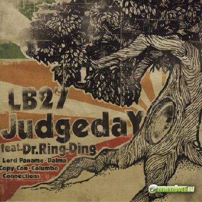 Ladánybene 27 Judgeday