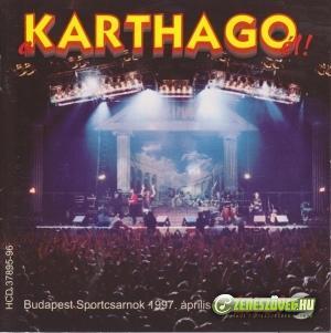 Karthago A Karthago él!