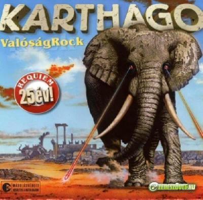 Karthago Valóságrock