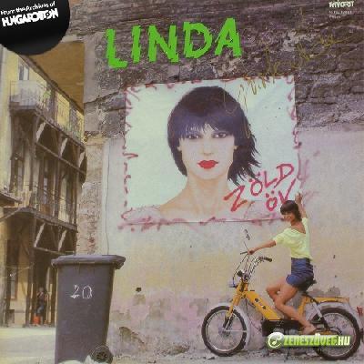 Görbe Nóra (Linda) Zöld öv