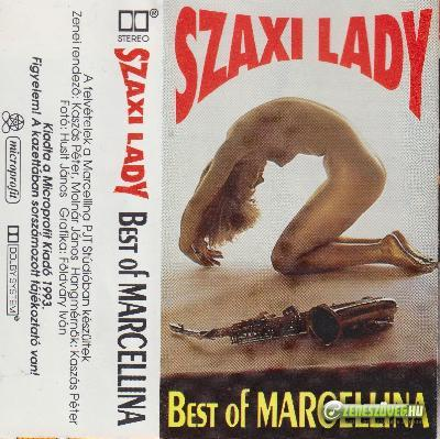 Marcellina Szaxi Lady - Best of Marcellina