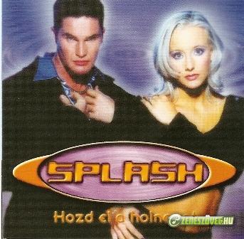 Splash Hozd El A Holnapot