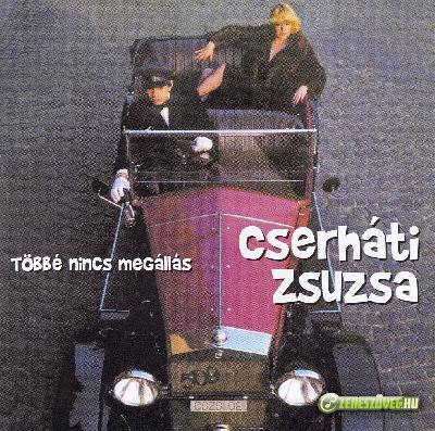 Cserháti Zsuzsa Koncert
