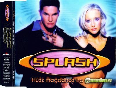 Splash Húzz magadhoz ha fázol! - MAXI CD