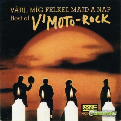 V-Moto'Rock Várj, míg felkel majd a nap - Best of V'Moto-Rock
