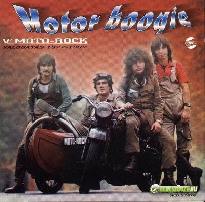 V-Moto'Rock Motor Boogie