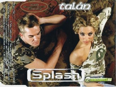 Splash Talán