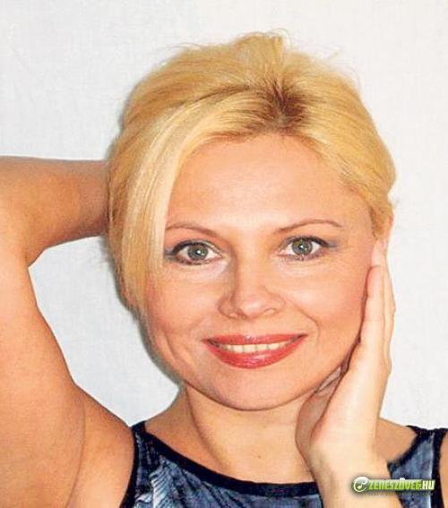 Csordás Ilona (Plexi)