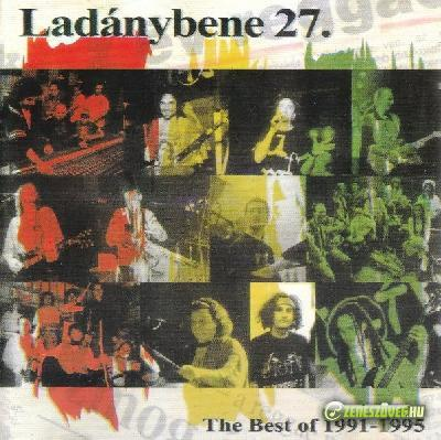 Ladánybene 27 The Best of LB 27
