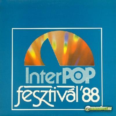 Kabalababa InterPOP fesztivál '88