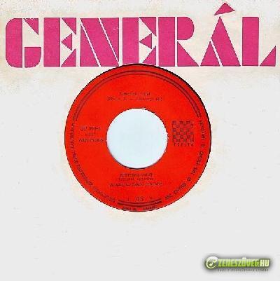 Generál Generál - Lehajtott fejjel/Ha ismerném